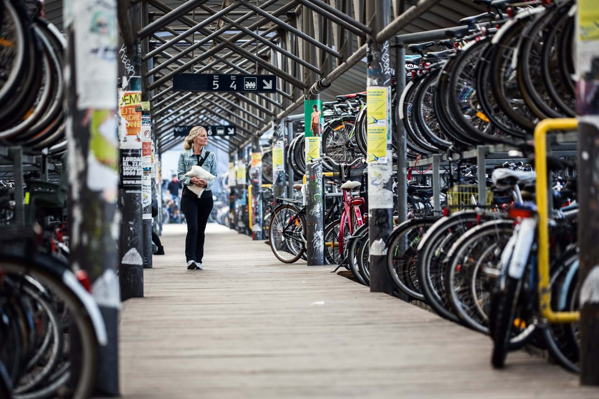 Gratis Cykel Århus