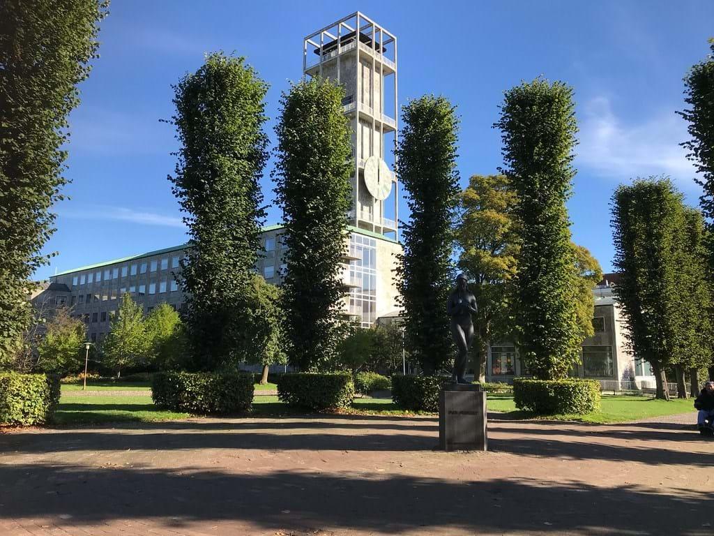 aarhus kommune lønadministration