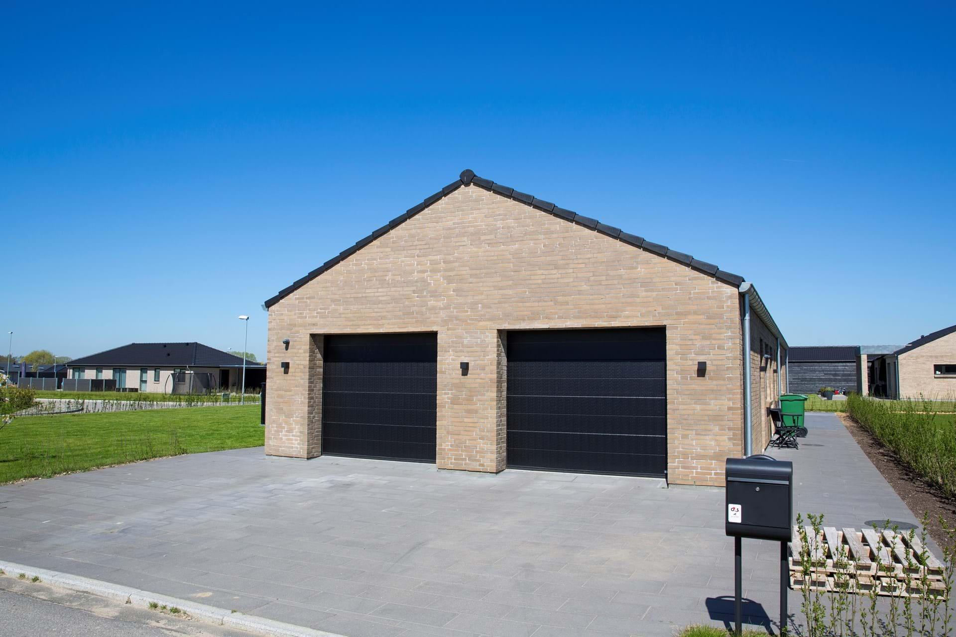 Picture of: Skal Du Bygge Carport Garage Eller Drivhus